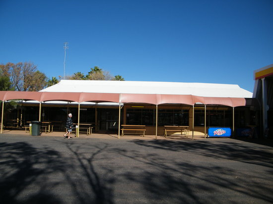Erldunda Roadhouse - Sunshine Coast Tourism