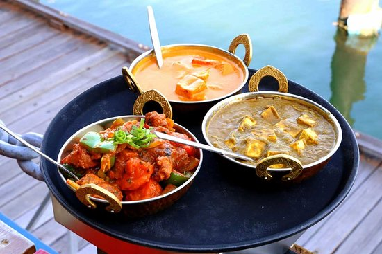 Exotic North Indian Cuisine - Sunshine Coast Tourism