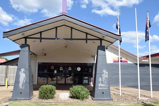 Nanango RSL Memorial Services Club - Sunshine Coast Tourism
