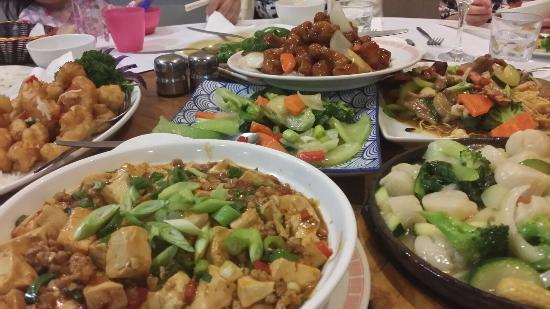 Shang Court Chinese Restaurant - Sunshine Coast Tourism