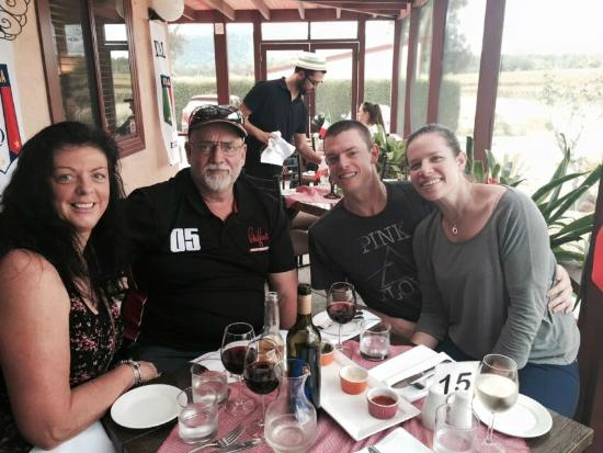 Nightingale Wines - Sunshine Coast Tourism