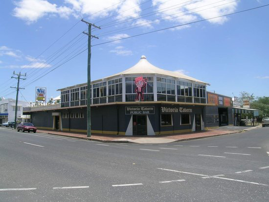 Victoria Tavern - Sunshine Coast Tourism