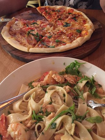 Terracotta Trattoria - Sunshine Coast Tourism