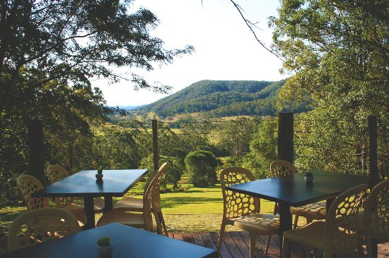 The Byaburra Cafe Bakehouse Bar - Sunshine Coast Tourism