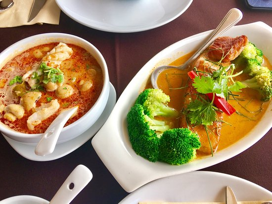 Ban Chiang Thai Restaurant - Sunshine Coast Tourism