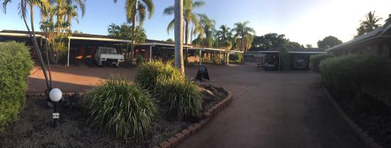 Cattleman's Rest Motor Inn - Sunshine Coast Tourism
