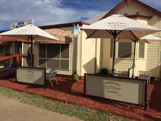 Eats on Main - Sunshine Coast Tourism