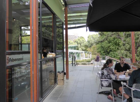 Cafe Fibonacci - Sunshine Coast Tourism