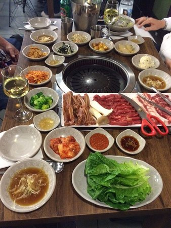 Kangnam BBQ - Sunshine Coast Tourism