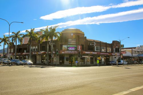 The Coffs Hotel - Sunshine Coast Tourism