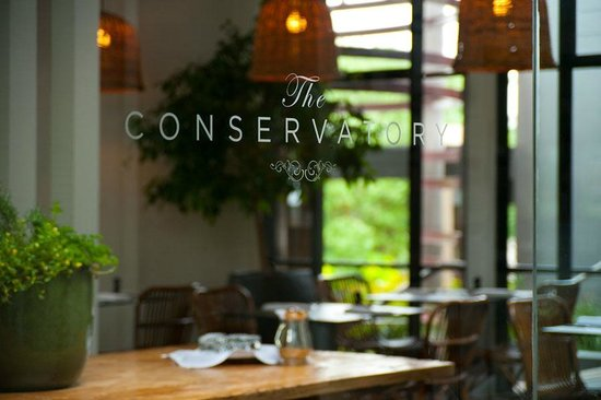 The Conservatory - Sunshine Coast Tourism