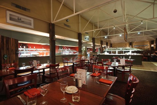 Bough House Restaurant - Sunshine Coast Tourism