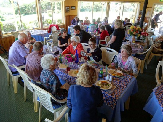 blue wren tea gardens - Sunshine Coast Tourism