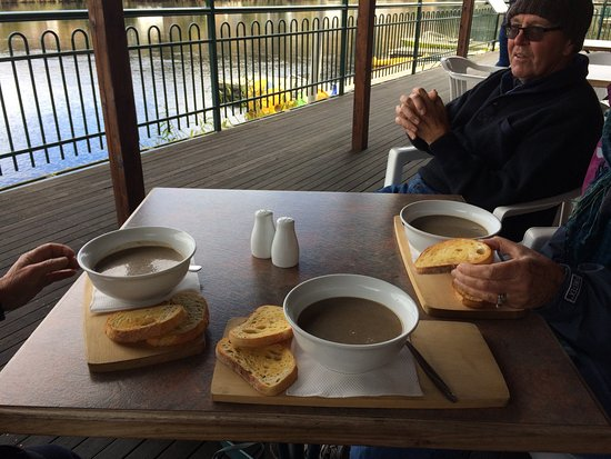Boat Shed Cafe - Sunshine Coast Tourism