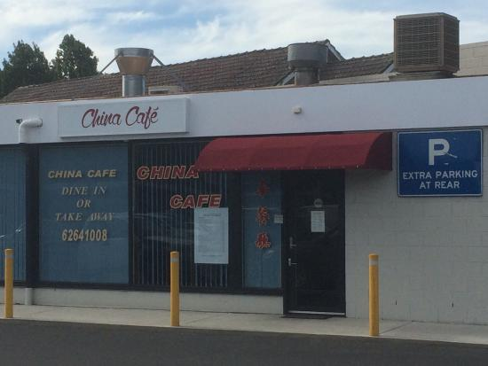 China Cafe - Sunshine Coast Tourism