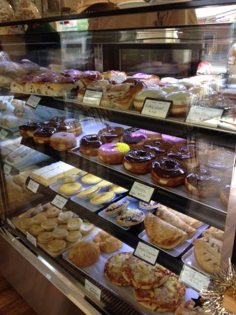 Huon Valley Bakery and Cafe - Sunshine Coast Tourism