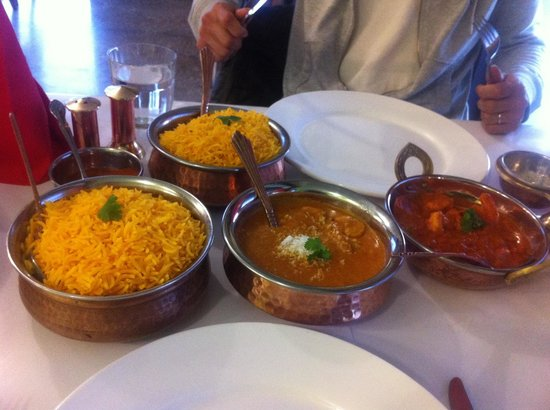 Indian Curry Devonport - Sunshine Coast Tourism