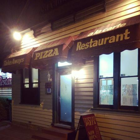 Tower Pizza - Sunshine Coast Tourism