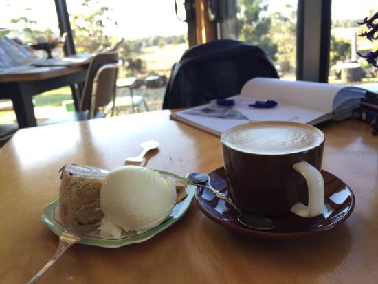 Bruny Island Cafe - Sunshine Coast Tourism