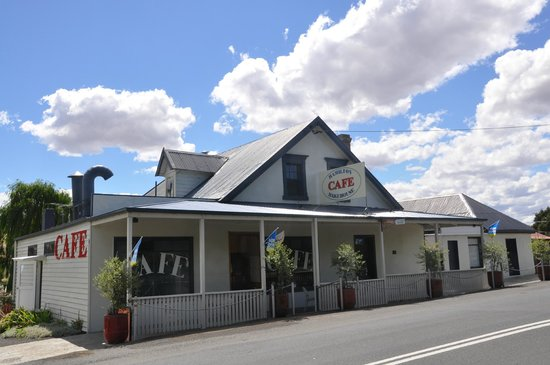 Hamilton Cafe Bakehouse - Sunshine Coast Tourism