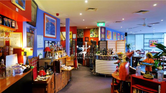 Junction Motel and Function Room - Sunshine Coast Tourism