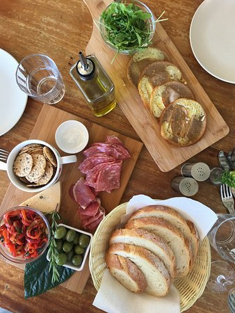 La Fattoria - Sunshine Coast Tourism