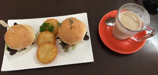 Linx Takeaway  Cafe - Sunshine Coast Tourism