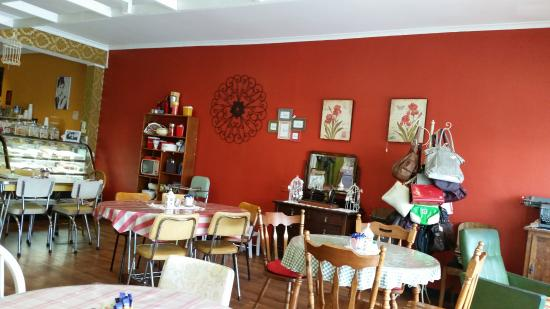 The Cake Lady Cafe - Sunshine Coast Tourism