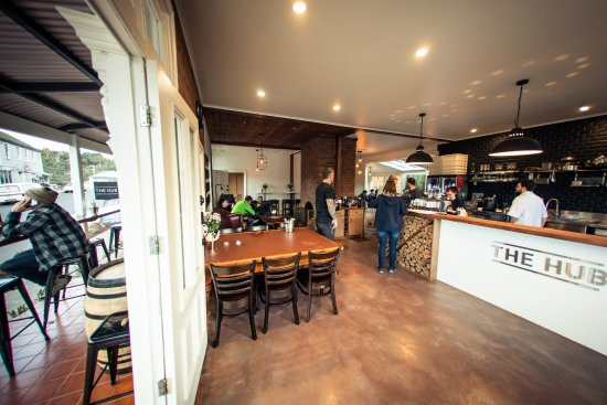 The Hub - Pizza and Beer - Sunshine Coast Tourism