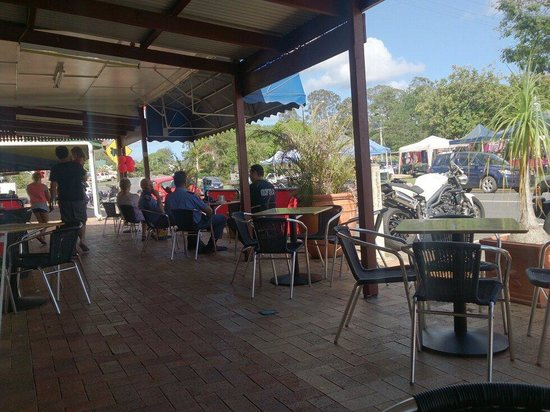 The Rattler Cafe - Sunshine Coast Tourism