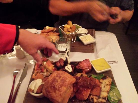 Fibber McGee's Irish Pub  Steakhouse - Sunshine Coast Tourism
