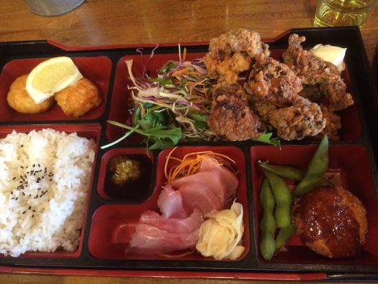 Mon Taste of Japan - Sunshine Coast Tourism
