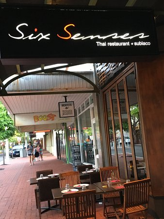 Six Senses - Sunshine Coast Tourism