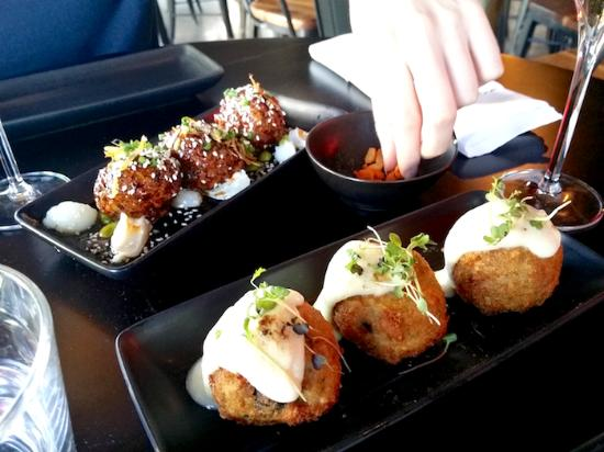 The Meatball Bar - Sunshine Coast Tourism