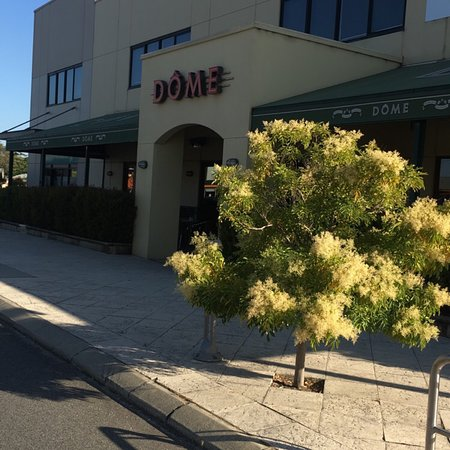 Dome Cafe - Sunshine Coast Tourism