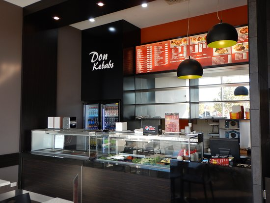 Don KEBABS - Sunshine Coast Tourism