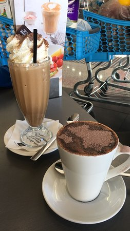 The Coffee Club - Sunshine Coast Tourism