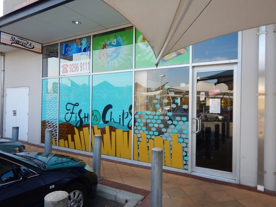 The Slippery Eel - Sunshine Coast Tourism