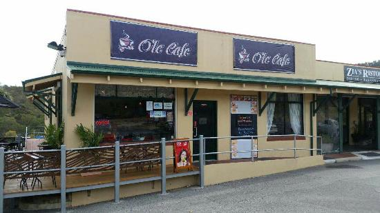 Ole Cafe - Sunshine Coast Tourism