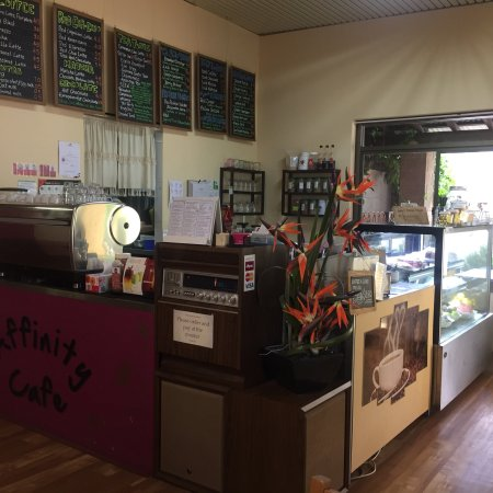 Affinity Cafe Roleystone - Sunshine Coast Tourism