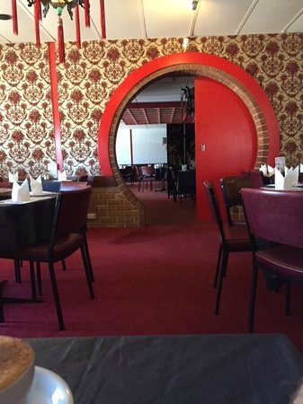 Golden Orient Chinese Restaurant - Sunshine Coast Tourism