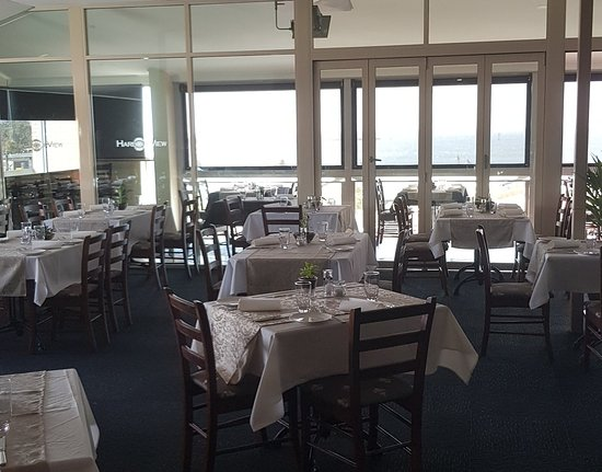 HarbourView Restaurant - Sunshine Coast Tourism