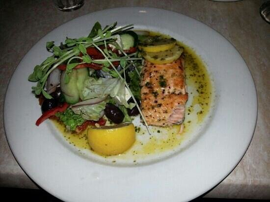 Venice Restaurant - Sunshine Coast Tourism