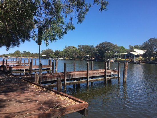 Pelicans Cafe on the Murray - Sunshine Coast Tourism