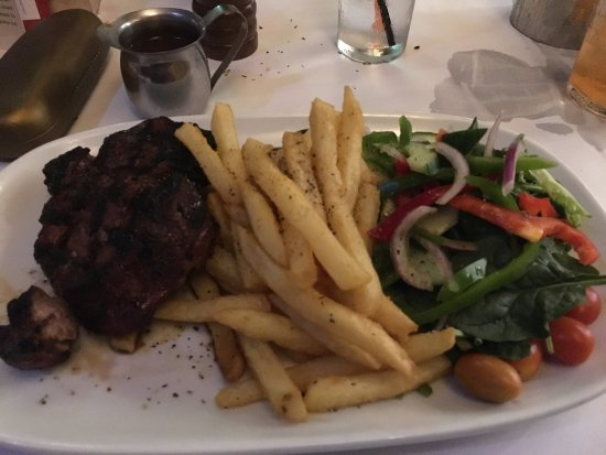 The Steak Shack - Sunshine Coast Tourism