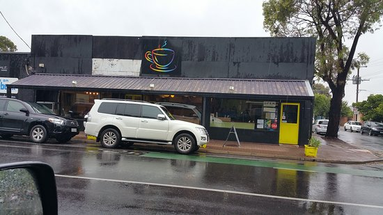 Carnevale Coffee Shop - Sunshine Coast Tourism