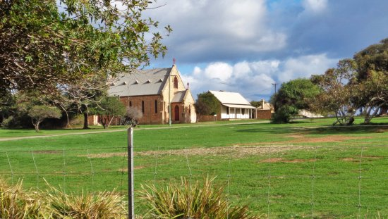 Greenough historical Village Cafe - Sunshine Coast Tourism