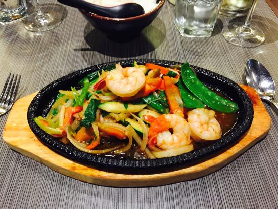 Lemongrass Thai Bistro - Sunshine Coast Tourism
