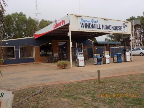Windmill Roadhouse