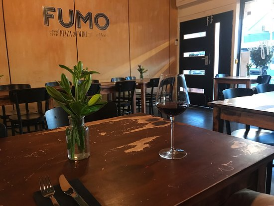 Fumo Cafe - Sunshine Coast Tourism